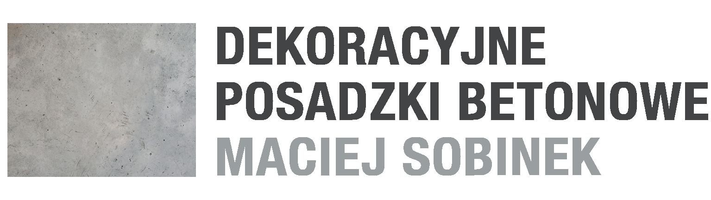 Maciej Sobinek